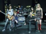 Lemonade Mouth (Band)