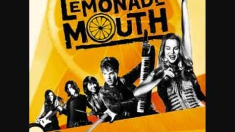 Somebody - Lemonade Mouth Cast
