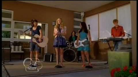 Lemonade Mouth - More than a Band (Movie)