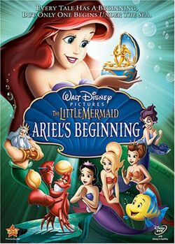 Ariel'sbeginning