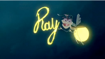 Ray Disneys The Princess And The Frog Wiki Fandom