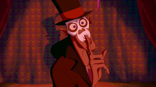 Doctor Facilier | Disneys The Princess and the Frog Wiki