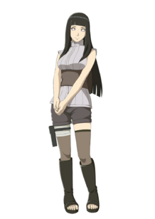 Hinata- - The Last