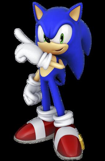 Sonic The Hedgehog Japanese Anime Wiki Fandom