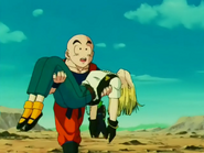 KrillinAndroid18Ep192