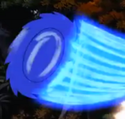 Sonicsuperspin