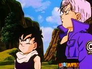 GohanAndFutureTrunks 2