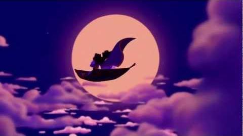 Aladdin-A Whole New World (Reprise) HD (1080p)
