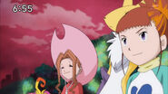 Digimon-Xros-Wars II-Hunters Episode22 Screenshot072