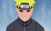 Dark Naruto