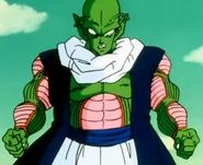 Goku is Ginyu and Ginyu is Goku - Nail