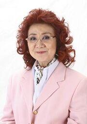 Masako Nozawa 2