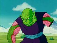 Piccolo defeat Raditz