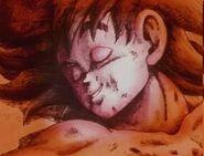 Muerte de goku 2