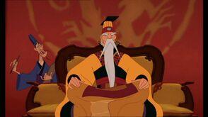 Emperor Mulan