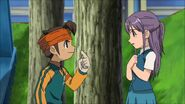 Fuyuppe doesn't remeber Endou