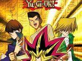 Yu-Gi-Oh! Duel Monsters (Anime)