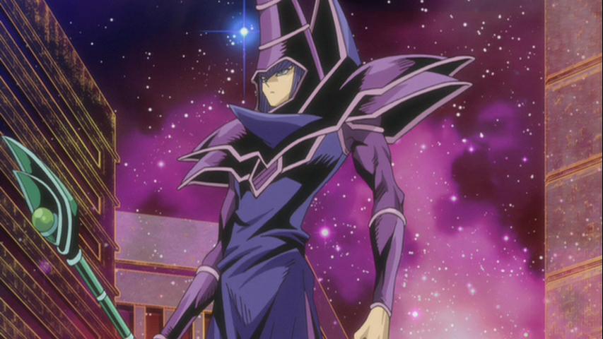 Dark Magician (Character) | Japanese Anime Wiki | FANDOM