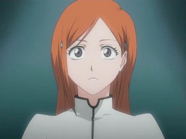 Orihime Inoue Japanese Anime Wiki Fandom Powered By Wikia