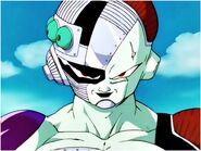 Frieza agree with Future Trunk about Goku