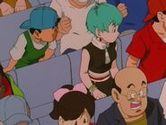 Dragon Ball GT Screenshot 0542