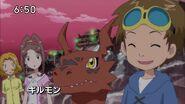 Digimon-Xros-Wars II-Hunters Episode24 Screenshot043