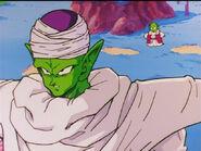 Piccolo meets Dende