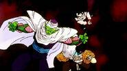 Gohan Beats Up Dr Gero