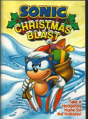 Sonic movie 1