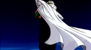 Piccolo in Broly second coming