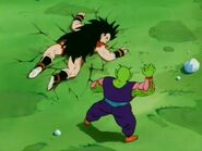 Piccolo killed Raditz