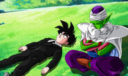 Dragon ball commission 33 gohan and piccolo by ghenny-da3qvh0
