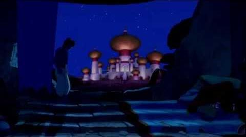Aladdin-One Jump Ahead (Reprise) HD