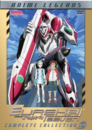 Eureka Seven (Anime)