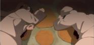 Biwako and Taji dead