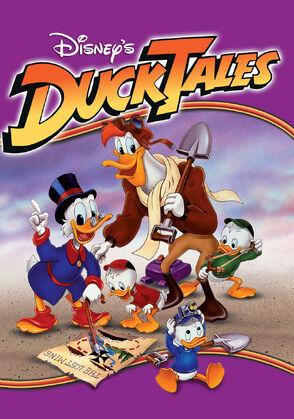 Duck T