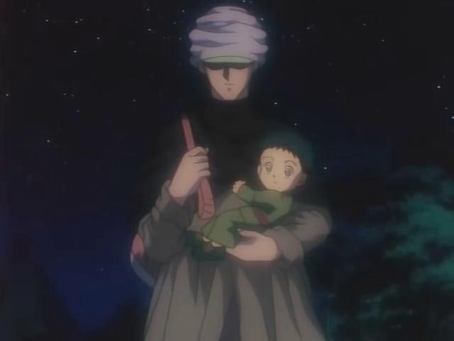 gon freecss japanese anime wiki fandom powered by wikia