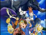Digimon movie 5