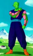 Piccolo Saga Saiyan DBZ