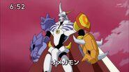 Digimon-Xros-Wars II-Hunters Episode24 Screenshot059