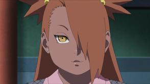 Chouchou Akimichi Anime HD
