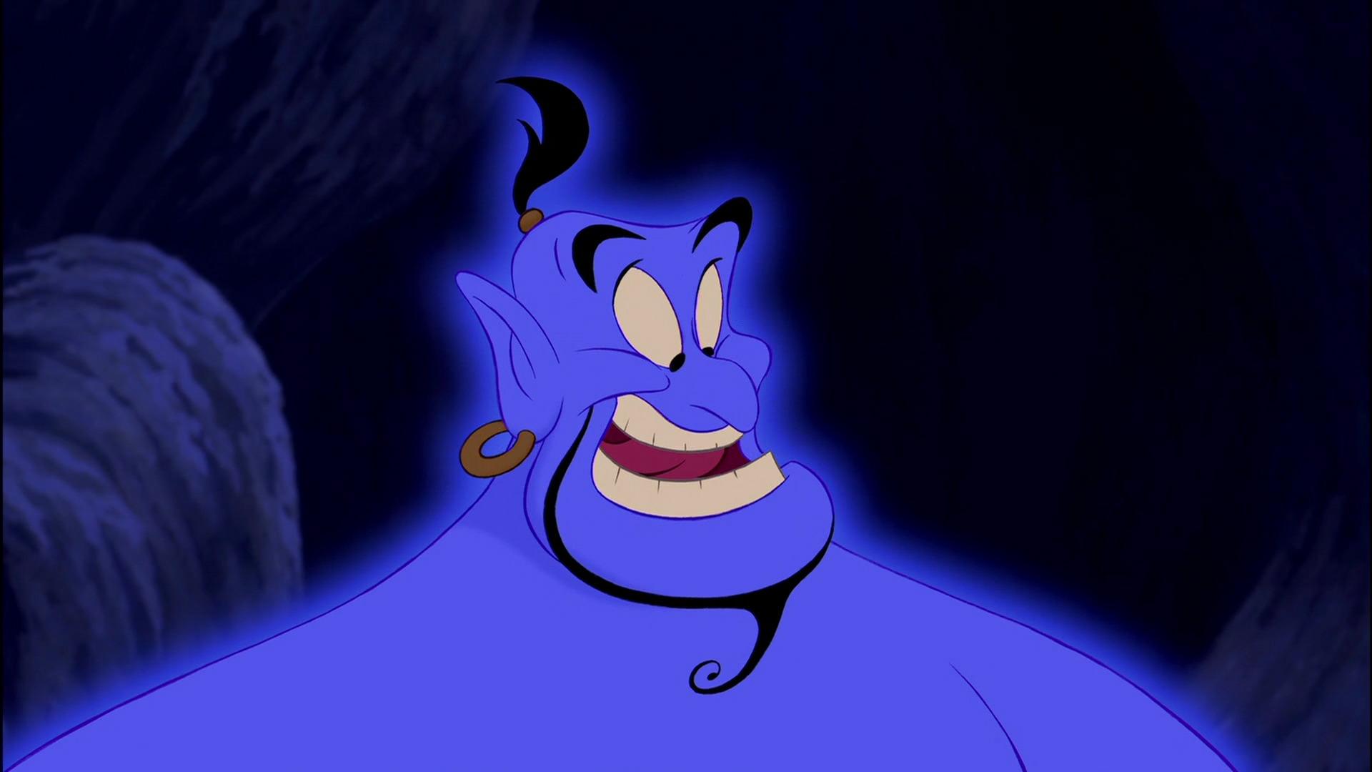 Genie | Japanese Anime Wiki | FANDOM powered by Wikia for Genie Aladdin Quotes  570bof