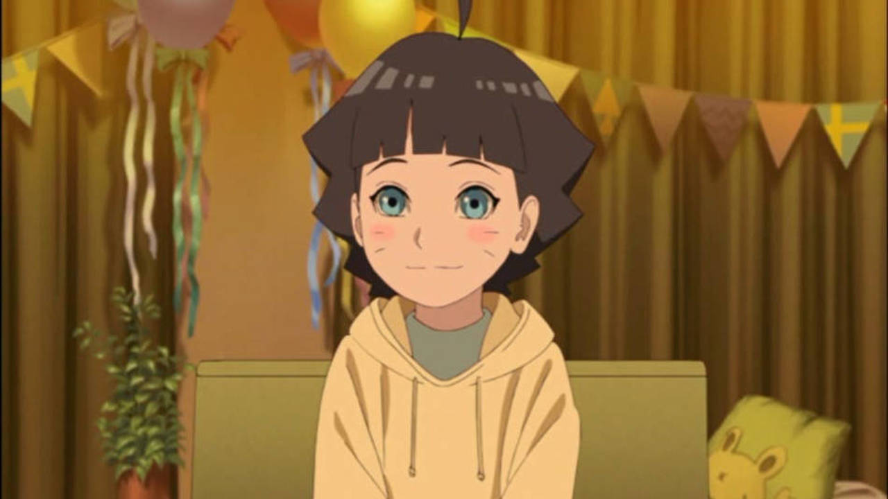 Uzumaki Himawari | Japanese Anime Wiki | FANDOM powered by Wikia