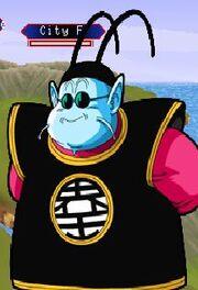 Future-King-Kai