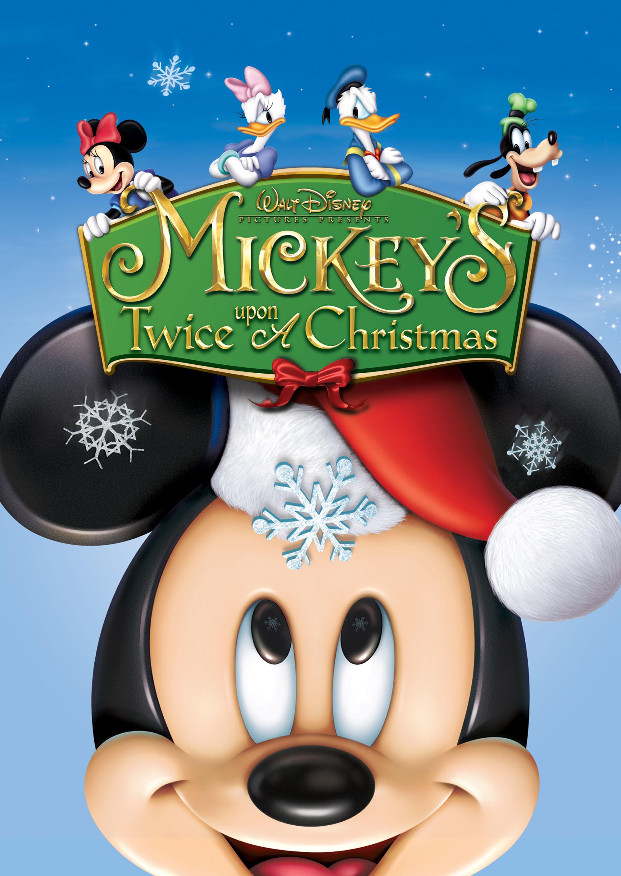 Mickey's Twice Upon a Christmas | Japanese Anime Wiki | FANDOM ...