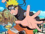 Naruto Shippuuden (Anime)