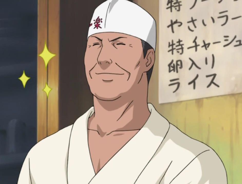 Ichiraku Ramen Teuchi_HD