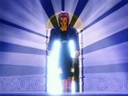 Future Trunks coming out from time chamber (1)