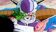Goku is Ginyu and Ginyu is Goku - Nail's arm