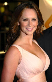 Jennifer Love Hewitt LF2